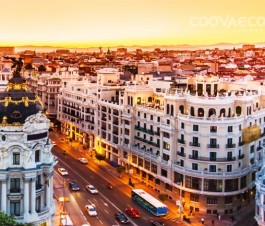 PORTUGAL, ANDALUCIA Y MADRID (COO)
