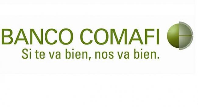 En 3 cuotas sin interés - Diners y Visa - BANCO COMAFI- LATAM