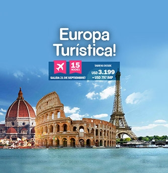 Europa Turistica