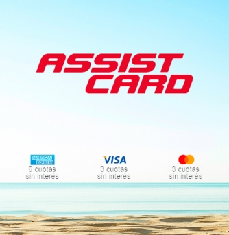Promo Assist Card