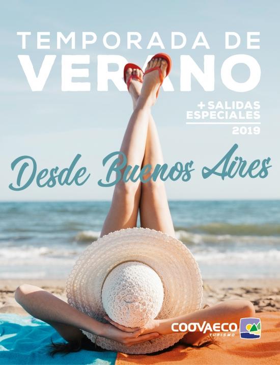 Revista Buenos Aires