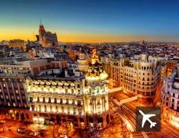 EUROPA TURÍSTICA - Salida especial desde Buenos Aires 21 de septiembre