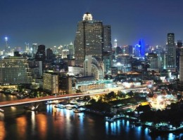 TAILANDIA CLASICA - DE MAYO A OCTUBRE 2017