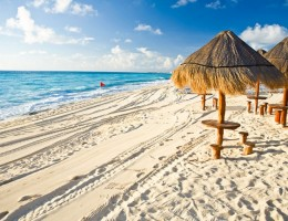 PLAYA DEL CARMEN + CANCÚN - PLAN FAMILIAR - Desde Córdoba
