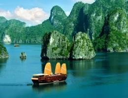 Vietnam, Camboya y Tailandia - 17 noches - Aéreo desde Buenos Aires