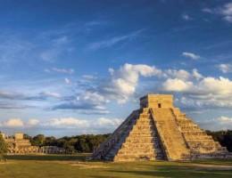MÉXICO: AZTECAS, MAYAS Y PLAYA - PRODUCTO DE LUJO TODO INCLUIDO
