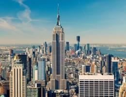 BLACK FRIDAY EN NUEVA YORK - SALIDA 18 DE NOVIEMBRE DESDE ROSARIO