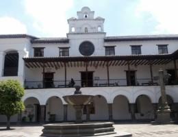 ECUADOR SIN LIMITES