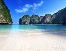 TAILANDIA: BANGKOK - PHI PHI - PHUKET ESPECIAL NAVIDAD