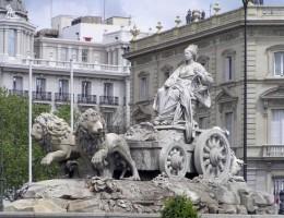 MADRID, GALICIA, PORTUGAL Y ANDALUCIA