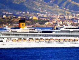 7 Noches por Antillas, República Dominicana, Antigua a bordo del Costa Pacifica
