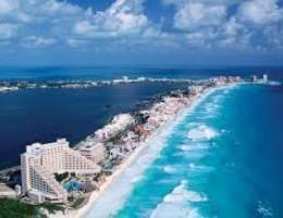 Cancún y Playa Mujeres 7-14 de Marzo