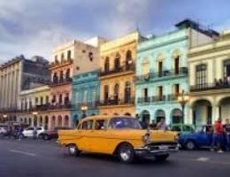 Cuba - Cayo Coco y La Habana - 04 Diciembre