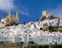 Andalucia & Marruecos con Madrid