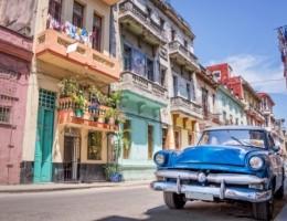 Cuba Fantastica
