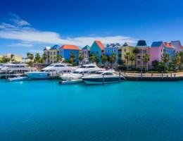 Bahamas Verano 2019-Nassau