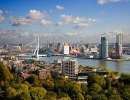 Londres, Benelux y Capitales imperiales