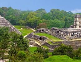 Mundo Maya Arqueologico