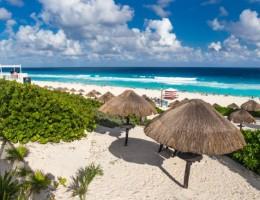 Cancún en Septiembre