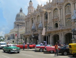 Varadero , Bayahibe y La Habana