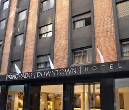 TARIFAS ESPECIALES - HOTEL PRINCIPADO DOWNTOWN EN BUENOS AIRES