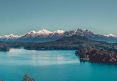 Bariloche en Bus desde Rosario y zona de Septiembre a Diciembre