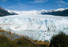 Toda Patagonia en Aereo desde Rosario de Marzo a Diciembre