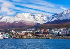 Aires de la Patagonia Ushuaia y Calafate aéreo desde Córdoba Salidas 14 Febrero y 11 Marzo