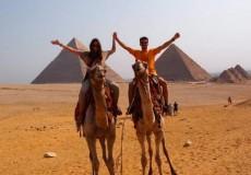 Egipto y Jordania desde Buenos Aires Marzo y Mayo