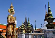 Dubai y Tailandia desde Buenos Aires 12 de Marzo