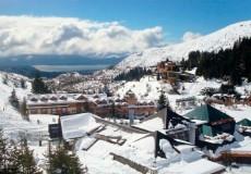 Bariloche San Martin de los Andes en Bus desde Rosario y zona Marzo Abril Mayo