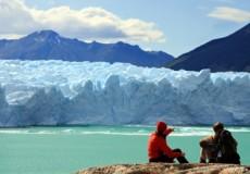 Patagonia Deluxe con Capillas de Marmol + Ruta 40 - Combinado Todo Incluido