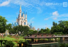 Magic Kingdom, Disney, Orlando