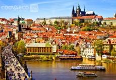 Praga,República Checa