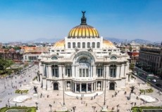 Palacio - México