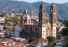 Taxco - México