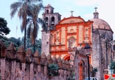 Cuernavaca - México