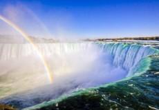 Cataratas del NIágara - EEUU / CANADÁ