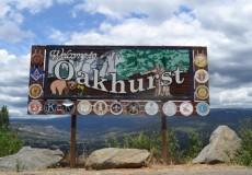 Oakhurst - EEUU