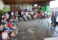 29° Viaje de Capacitación Técnica a USA - PROGRAMA CORTO - 9 noches