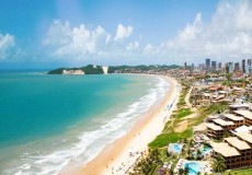 BRASIL: NATAL - Salida 25 de Junio desde Córdoba