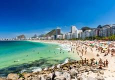 BUZIOS + RIO DE JANEIRO 7 NOCHES - AGOSTO A NOVIEMBRE - Salidas desde Córdoba
