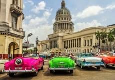 CUBA: LA HABANA Y VARADERO DESDE CÓRDOBA - Salida 26 de Julio