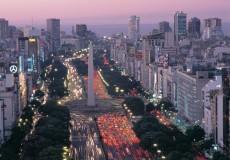 Buenos Aires Clásico Escapada 1 Noche en Bus desde Rosario y zona Septiembre y Octubre