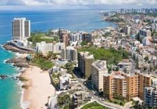 BRASIL: SALVADOR DE BAHIA - Salida 17 de septiembre desde Córdoba