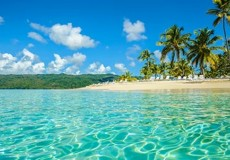 REPUBLICA DOMINICANA: SAMANÁ 08 NOCHES - SALIDAS DESDE CÓRDOBA