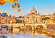 SICILIA, ROMA Y COSTA AMALFITANA - Salida especial 20 de mayo 2018