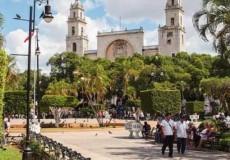 MÉXICO Y MUNDO MAYA (SMV)