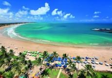 BRASIL: RECIFE + PORTO GALINHAS - Salida 27 de Agosto desde Córdoba