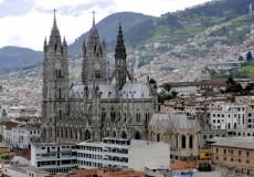 ECUADOR Y GALÁPAGOS - Salida especial 12 de Noviembre